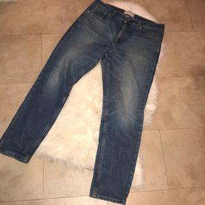 🛑 Men's Everlane Jeans